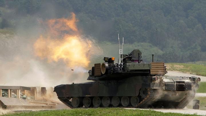 Mỹ bán hệ thống phòng thủ Harpoon trị giá 2,37 tỷ USD cho Đài Loan - 1