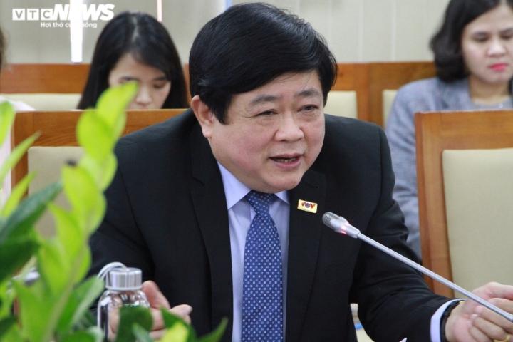 VOV hỗ trợ các cơ quan Liên hợp quốc hoạt động hiệu quả hơn tại Việt Nam - 1