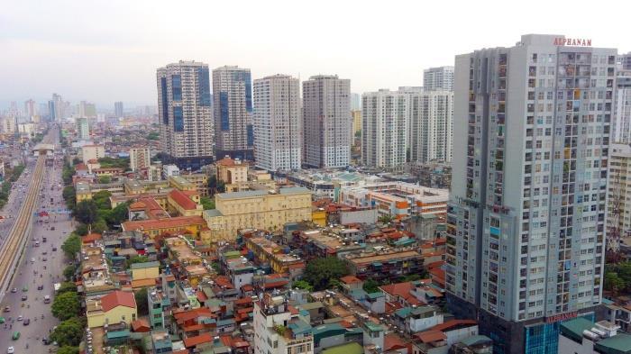 Bộ Tài nguyên & Môi trường sắp thanh tra đất đai tại loạt dự án bất động sản - 1