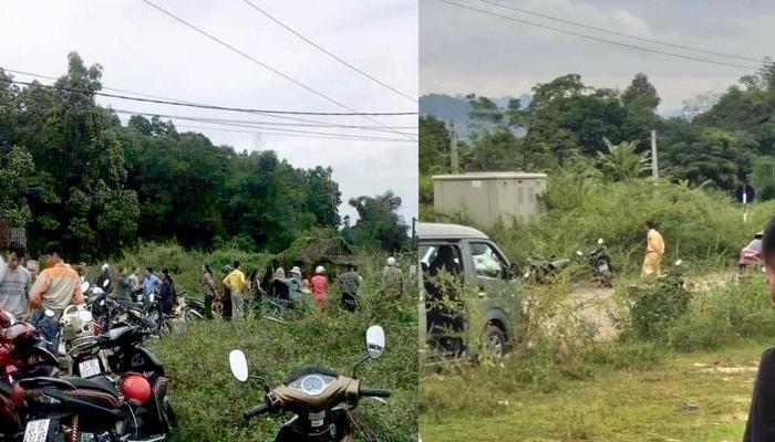 Triệu tập người đàn ông liên quan nghi án xâm hại bé gái 13 tuổi ở Lào Cai - 1