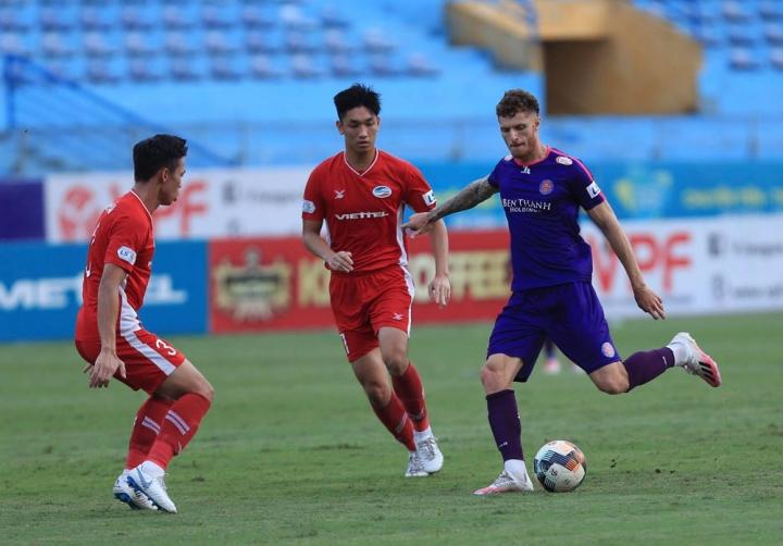 Ngoại binh nhận lương nửa tỷ mỗi tháng sẽ mang lại gì cho Hà Nội FC? - 2
