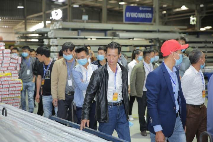 Nhôm Topal 'lợi thế' tại thị trường Hưng Yên – Hải Dương - 2