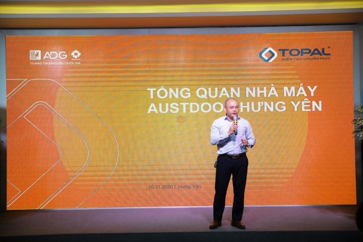 Nhôm Topal 'lợi thế' tại thị trường Hưng Yên – Hải Dương - 3