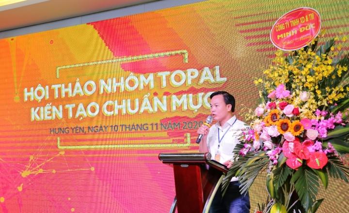 Nhôm Topal 'lợi thế' tại thị trường Hưng Yên – Hải Dương - 5