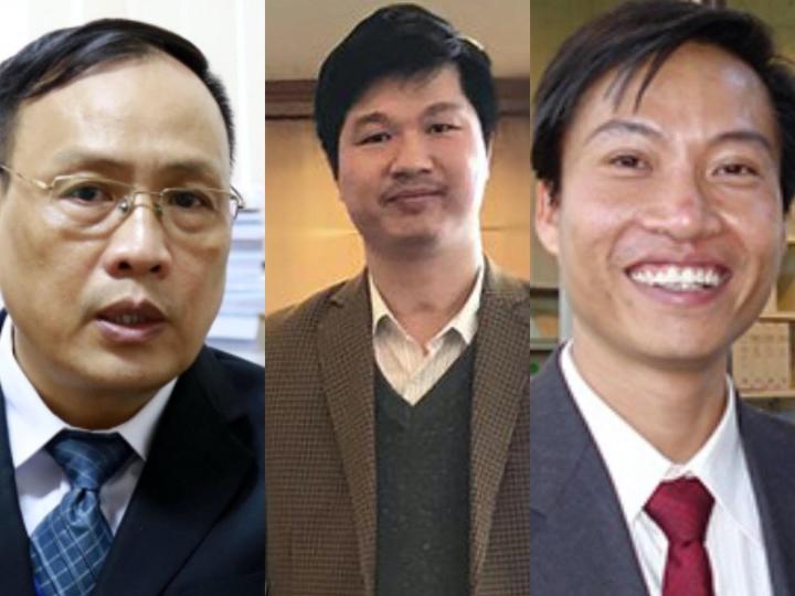 Ba người Việt lọt top 10.000 nhà khoa học 'ảnh hưởng nhất thế giới' - 1