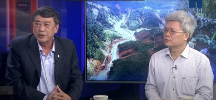 Chuyên gia: Xây dựng quá nhiều nhà máy thủy điện dẫn tới việc mất rừng - 2