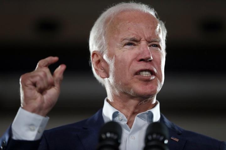Biden cảnh báo 'nhiều người có thể chết' vì COVID-19 nếu Trump thiếu hợp tác - 1