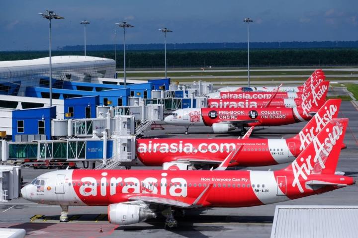 Không chống đỡ nổi đại dịch, AirAsia Nhật Bản đệ đơn phá sản - 1