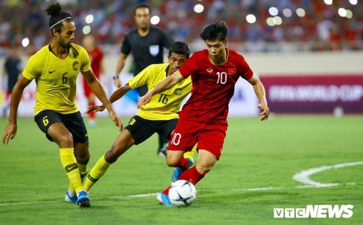 Malaysia không rút khỏi vòng loại World Cup, Việt Nam thở phào - 1