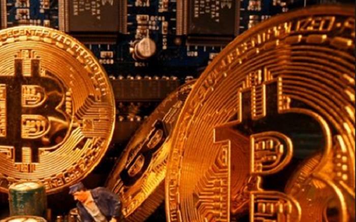 Giá Bitcoin hôm nay 7/2: Bitcoin rực sáng, nhiều tiền ảo tăng 'bốc đầu' - 1
