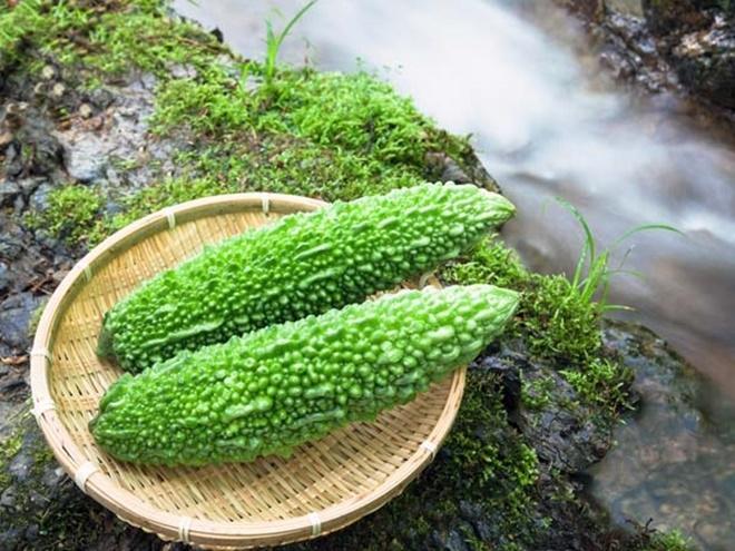Những loại rau tốt cho sức khoẻ khi có gió mùa - 1