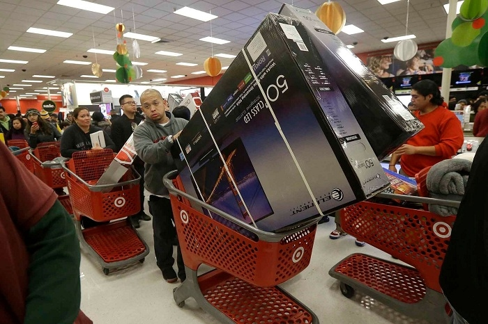 Black Friday: Nhận diện những cái 'bẫy' đánh lừa khách hàng - 2