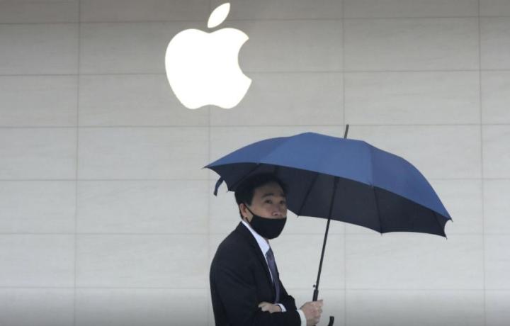 Foxconn chuyển nhà máy gia công iPad và MacBook sang Việt Nam? - 1