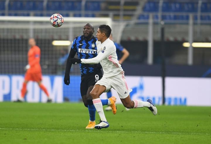 Kết quả Champions League: Real Madrid hạ Inter, Liverpool thua sốc - 1