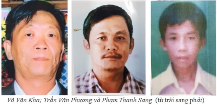 Vận chuyển lậu 51kg vàng ở An Giang: Đồng loạt khám xét 15 địa điểm - 3