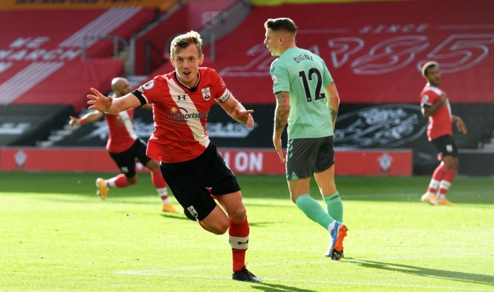 Nhận định Southampton vs Man Utd: Bruno Fernandes lại cứu Quỷ đỏ? - 2