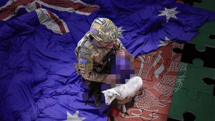 Giữa căng thẳng, Trung Quốc gửi cảnh báo đáng ngại về Biển Đông với Australia - 2