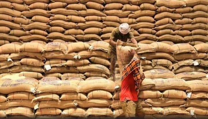Trung Quốc lần đầu tiên nhập khẩu gạo từ Ấn Độ sau nhiều thập kỷ