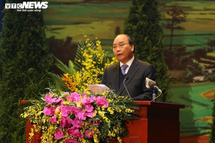 Thủ tướng: Khối đại đoàn kết dân tộc tạo nên bông sen Việt Nam rực rỡ ngát hương - 1
