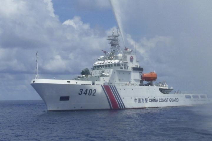 ویتنام اعلام کرد که چین قوانینی را برای شلیک کشتی های خارجی در دریای چین جنوبی تصویب کرده است - 1