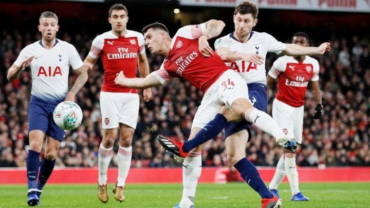 Vòng 13 Ngoại Hạng Anh: Liverpool đấu Tottenham, Leicester lên đầu bảng? - 2