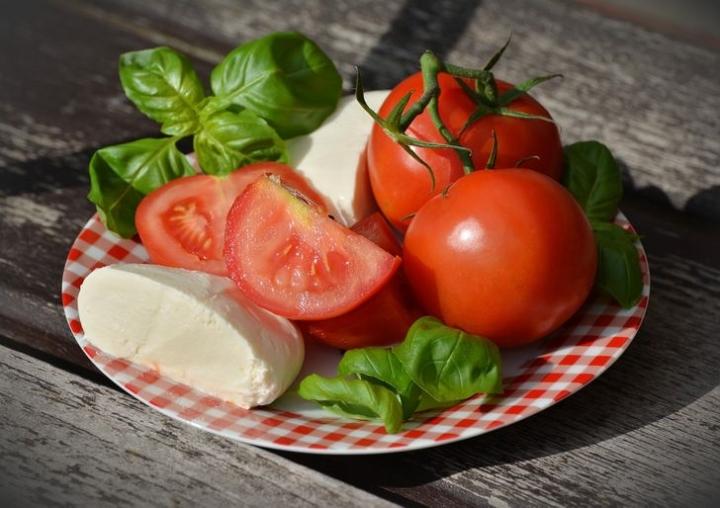Thực phẩm giúp bạn trẻ, khoẻ và sống lâu hơn - 8