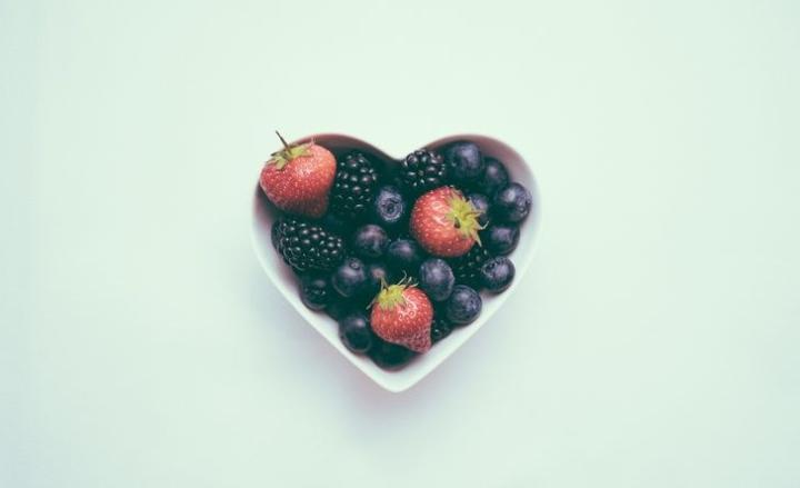 Thực phẩm giúp bạn trẻ, khoẻ và sống lâu hơn - 2