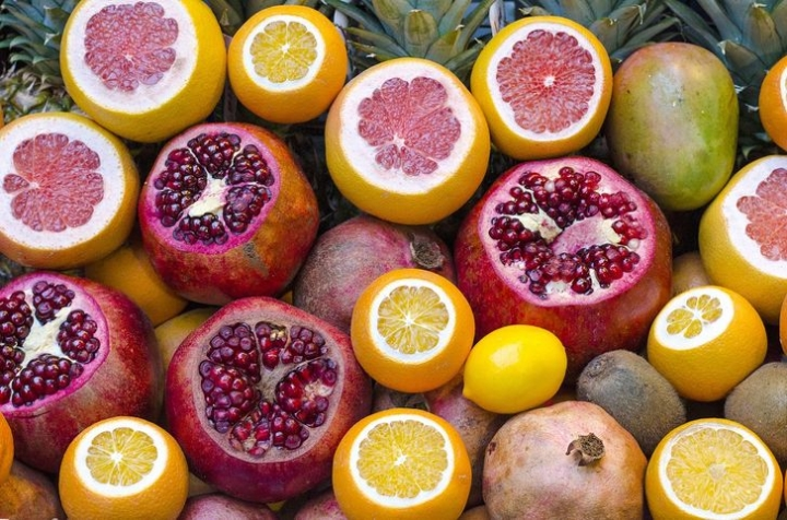 Thực phẩm giúp bạn trẻ, khoẻ và sống lâu hơn - 4