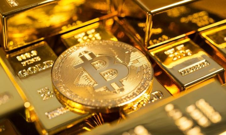 Giá Bitcoin vượt ngưỡng 40.000 USD trong 24 giờ qua