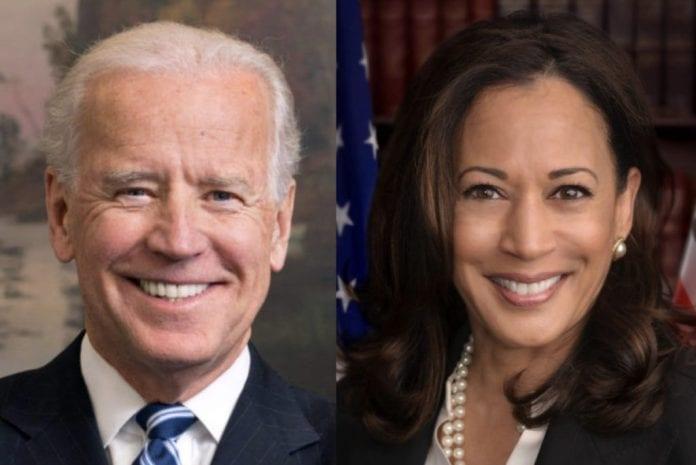 Joe Biden và Kamala Harris được TIME vinh danh là Nhân vật của năm - 1