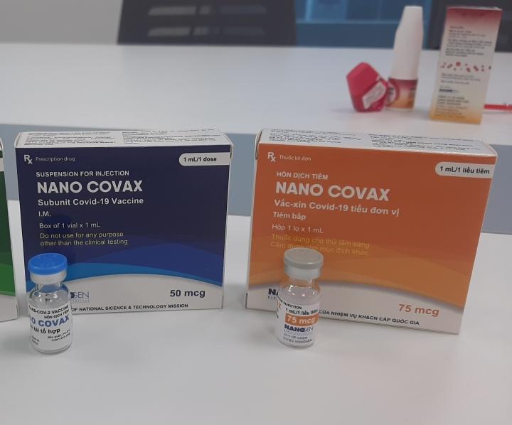Tình nguyện viên thử vaccine COVID-19 được bảo hiểm thế nào? - 1