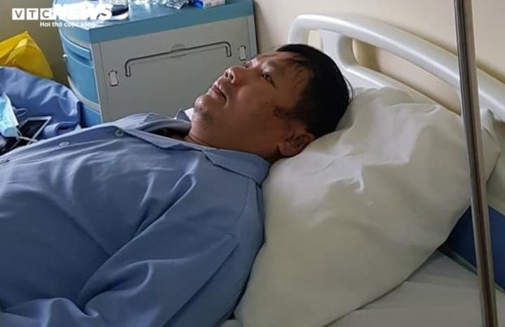 Lái xe tố bị mưu sát khi tố cáo tổng giám đốc: Tỉnh uỷ Thừa Thiên - Huế vào cuộc - 2