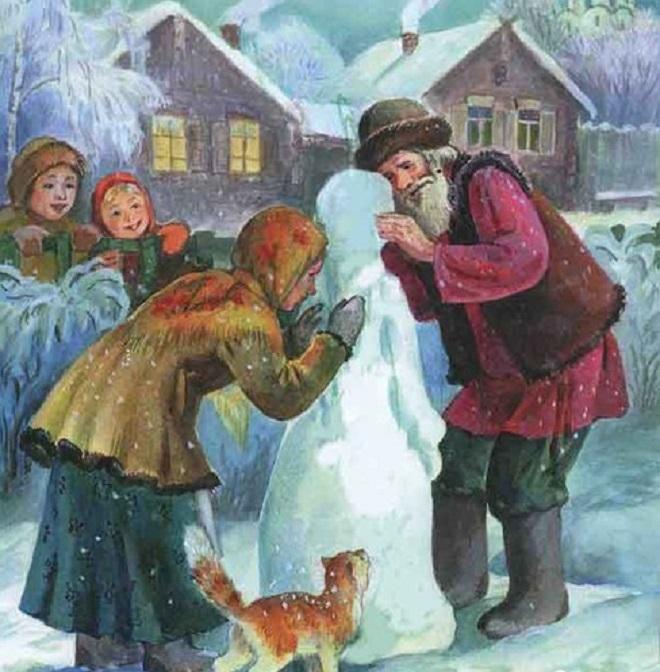 Bí mật ít ai biết về công chúa Tuyết Noel - 1