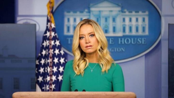 Nhà Trắng tố truyền thông Mỹ thiên vị, bưng bít điều tra bê bối con trai Biden - 1