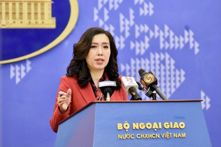 ویتنام در حال بررسی اطلاعاتی است که چین در حال ایجاد پایگاه های موشکی در نزدیکی مرز است - 1
