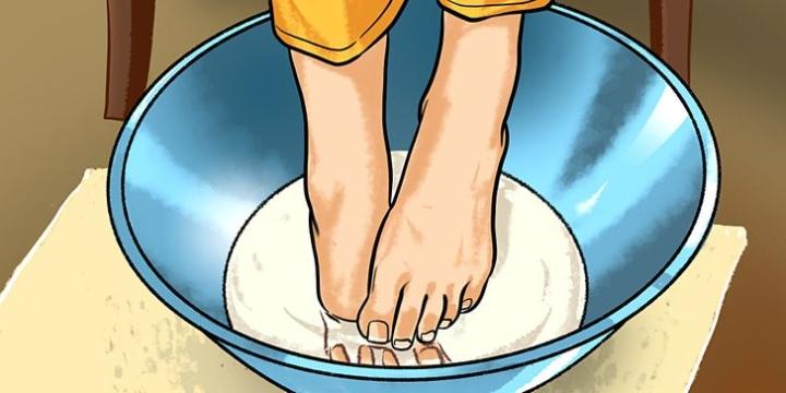 Mẹo hay giúp đôi bàn chân luôn nuột nà, hoàn hảo bất chấp giá rét - 10
