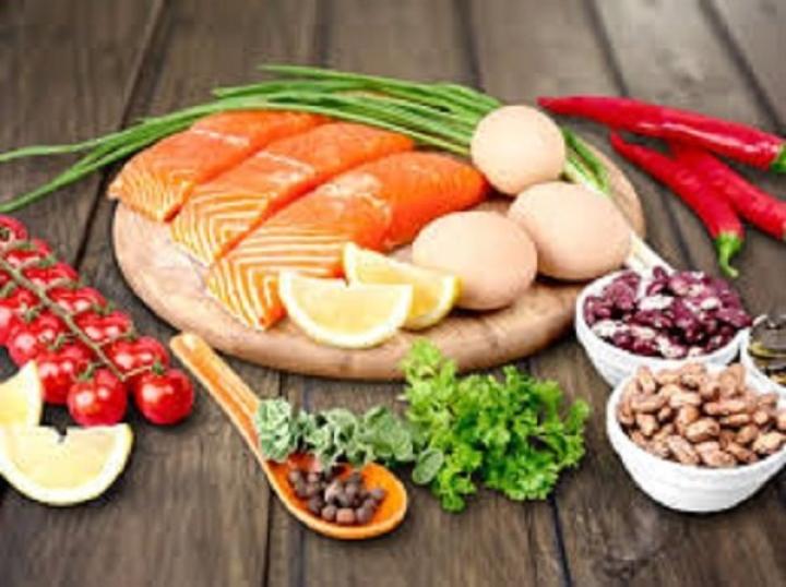 11 quy tắc ăn uống giúp bạn giữ sức khỏe trong mùa đông - 2