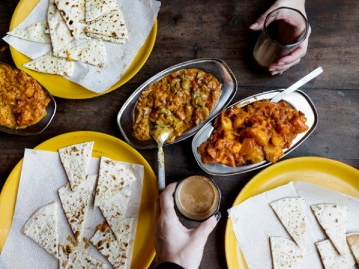 11 quy tắc ăn uống giúp bạn giữ sức khỏe trong mùa đông - 4
