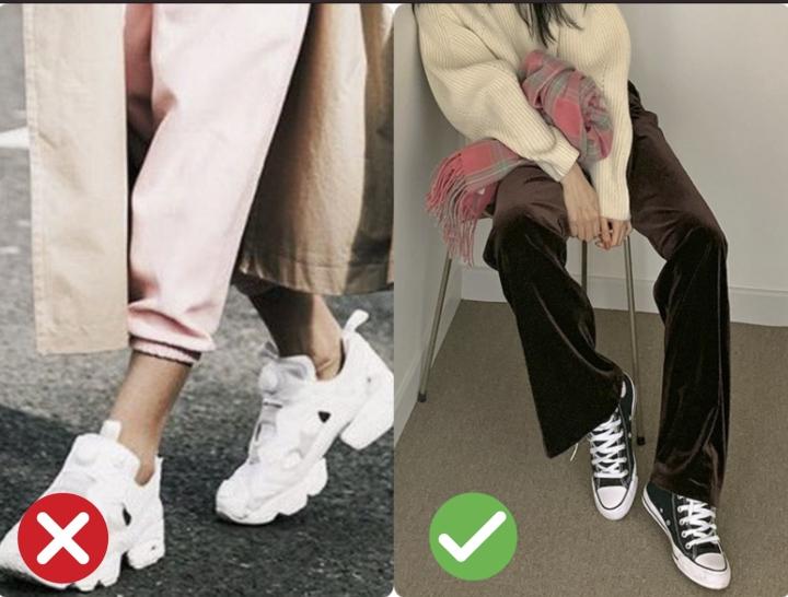 Chân ngắn lại càng ngắn nếu cố diện 9 món đồ thời trang này - 4