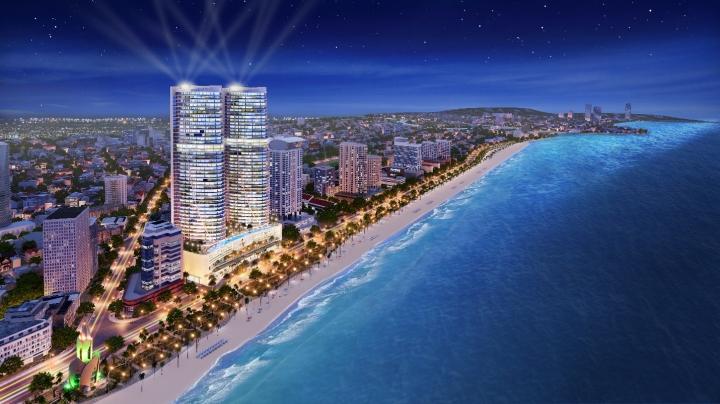 Chủ đầu tư Tropicana Nha Trang cam kết gì cho dự án Beau Rivage Nha Trang? - 1