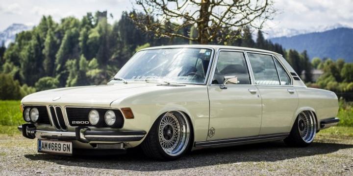 10 thiết kế ô tô độc đáo nhất của nhà thiết kế lừng danh Marcello Gandini  - 1