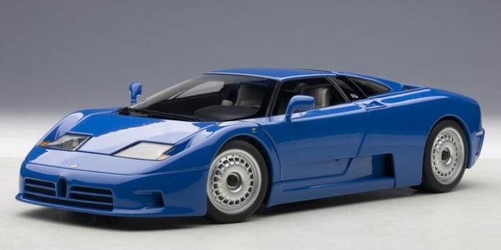 10 thiết kế ô tô độc đáo nhất của nhà thiết kế lừng danh Marcello Gandini  - 19