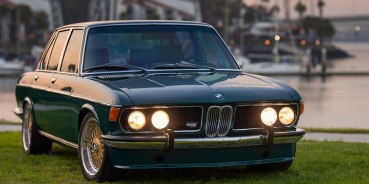 10 thiết kế ô tô độc đáo nhất của nhà thiết kế lừng danh Marcello Gandini  - 2