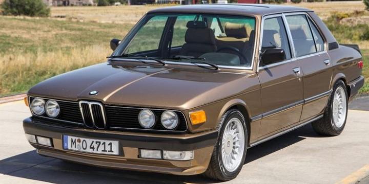10 thiết kế ô tô độc đáo nhất của nhà thiết kế lừng danh Marcello Gandini  - 5