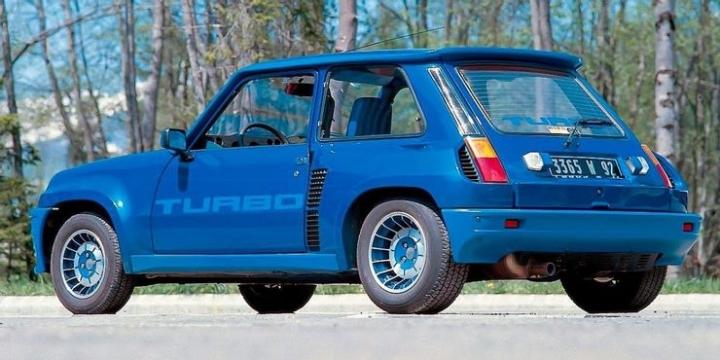 10 thiết kế ô tô độc đáo nhất của nhà thiết kế lừng danh Marcello Gandini  - 9