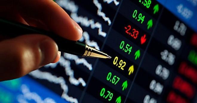 Loạt cổ phiếu ít tên tuổi tăng như tên lửa, nhà đầu tư chứng khoán choáng váng  - 1