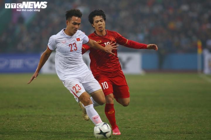 Bóng đá Việt Nam năm 2021: Hướng tới World Cup, giữ ngai vàng Đông Nam Á - 5
