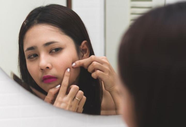 8 sai lầm khi chăm sóc da khiến lỗ chân lông ngày càng to - 2
