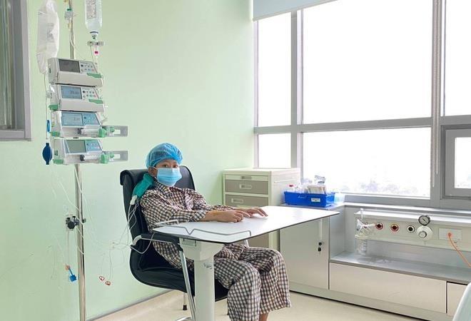 Hàng loạt kỷ lục mới trong lĩnh vực ghép tạng ở Việt Nam - 3