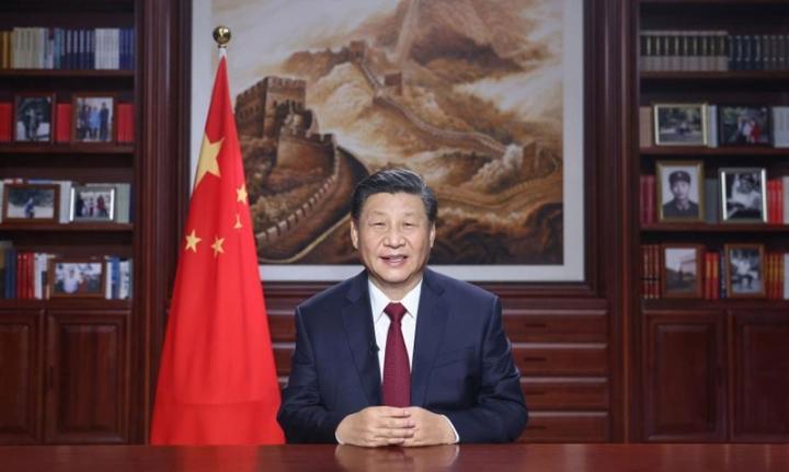 رئیس جمهور شی جین پینگ با استقبال از سال نو مجموعه دستاوردهای چین برای سال 2020 را ستود - 1